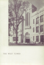 Page 9, 1937 Edition, San Jacinto High School - El Oroso Yearbook (Houston, TX) online yearbook collection
