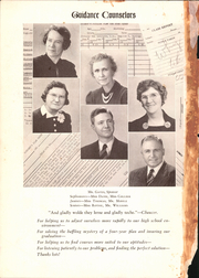 Page 14, 1940 Edition, San Jacinto High School - El Oroso Yearbook (Houston, TX) online yearbook collection