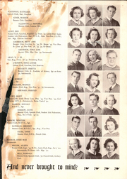 Page 17, 1940 Edition, San Jacinto High School - El Oroso Yearbook (Houston, TX) online yearbook collection