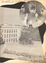 Page 3, 1951 Edition, San Jacinto High School - El Oroso Yearbook (Houston, TX) online yearbook collection