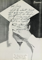 Page 17, 1953 Edition, San Jacinto High School - El Oroso Yearbook (Houston, TX) online yearbook collection