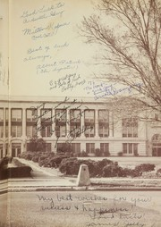 Page 3, 1953 Edition, San Jacinto High School - El Oroso Yearbook (Houston, TX) online yearbook collection