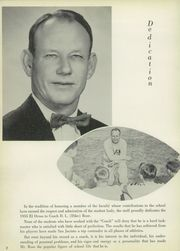 Page 6, 1955 Edition, San Jacinto High School - El Oroso Yearbook (Houston, TX) online yearbook collection