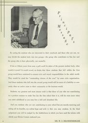 Page 8, 1955 Edition, San Jacinto High School - El Oroso Yearbook (Houston, TX) online yearbook collection
