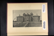 Page 8, 1893 Edition, University of Kansas - Jayhawker Yearbook (Lawrence, KS) online yearbook collection