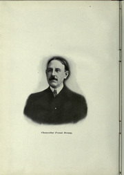 Page 10, 1904 Edition, University of Kansas - Jayhawker Yearbook (Lawrence, KS) online yearbook collection