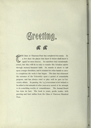 Page 12, 1904 Edition, University of Kansas - Jayhawker Yearbook (Lawrence, KS) online yearbook collection