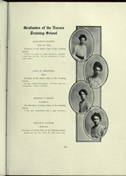 Page 127, 1909 Edition, University of Kansas - Jayhawker Yearbook (Lawrence, KS) online yearbook collection
