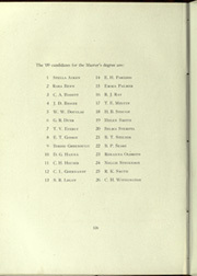 Page 130, 1909 Edition, University of Kansas - Jayhawker Yearbook (Lawrence, KS) online yearbook collection