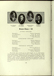 Page 132, 1909 Edition, University of Kansas - Jayhawker Yearbook (Lawrence, KS) online yearbook collection