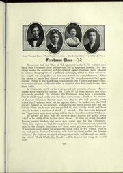 Page 135, 1909 Edition, University of Kansas - Jayhawker Yearbook (Lawrence, KS) online yearbook collection