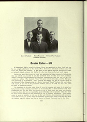 Page 138, 1909 Edition, University of Kansas - Jayhawker Yearbook (Lawrence, KS) online yearbook collection