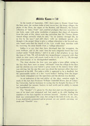 Page 139, 1909 Edition, University of Kansas - Jayhawker Yearbook (Lawrence, KS) online yearbook collection