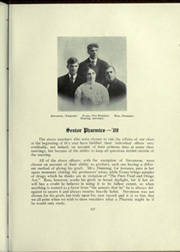 Page 141, 1909 Edition, University of Kansas - Jayhawker Yearbook (Lawrence, KS) online yearbook collection