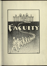 Page 15, 1909 Edition, University of Kansas - Jayhawker Yearbook (Lawrence, KS) online yearbook collection