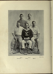 Page 236, 1909 Edition, University of Kansas - Jayhawker Yearbook (Lawrence, KS) online yearbook collection