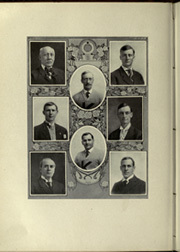 Page 238, 1909 Edition, University of Kansas - Jayhawker Yearbook (Lawrence, KS) online yearbook collection