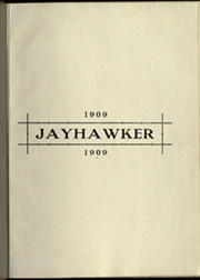 Page 5, 1909 Edition, University of Kansas - Jayhawker Yearbook (Lawrence, KS) online yearbook collection