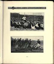 Page 217, 1911 Edition, University of Kansas - Jayhawker Yearbook (Lawrence, KS) online yearbook collection