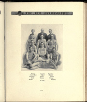 Page 221, 1911 Edition, University of Kansas - Jayhawker Yearbook (Lawrence, KS) online yearbook collection