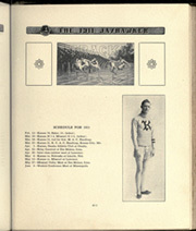 Page 223, 1911 Edition, University of Kansas - Jayhawker Yearbook (Lawrence, KS) online yearbook collection