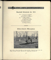 Page 227, 1911 Edition, University of Kansas - Jayhawker Yearbook (Lawrence, KS) online yearbook collection