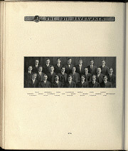 Page 288, 1911 Edition, University of Kansas - Jayhawker Yearbook (Lawrence, KS) online yearbook collection