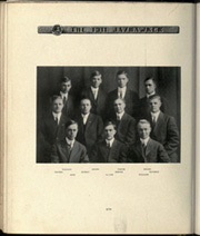 Page 290, 1911 Edition, University of Kansas - Jayhawker Yearbook (Lawrence, KS) online yearbook collection