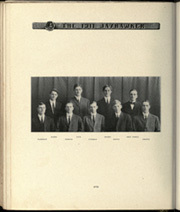 Page 292, 1911 Edition, University of Kansas - Jayhawker Yearbook (Lawrence, KS) online yearbook collection