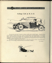 Page 298, 1911 Edition, University of Kansas - Jayhawker Yearbook (Lawrence, KS) online yearbook collection