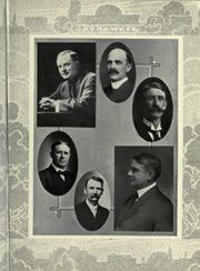 Page 17, 1912 Edition, University of Kansas - Jayhawker Yearbook (Lawrence, KS) online yearbook collection