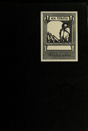 Page 3, 1912 Edition, University of Kansas - Jayhawker Yearbook (Lawrence, KS) online yearbook collection