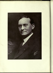 Page 10, 1914 Edition, University of Kansas - Jayhawker Yearbook (Lawrence, KS) online yearbook collection