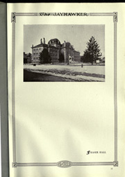 Page 17, 1914 Edition, University of Kansas - Jayhawker Yearbook (Lawrence, KS) online yearbook collection