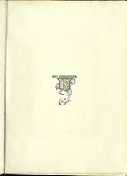 Page 7, 1914 Edition, University of Kansas - Jayhawker Yearbook (Lawrence, KS) online yearbook collection