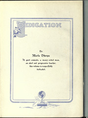 Page 10, 1915 Edition, University of Kansas - Jayhawker Yearbook (Lawrence, KS) online yearbook collection
