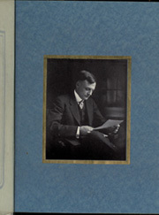 Page 13, 1915 Edition, University of Kansas - Jayhawker Yearbook (Lawrence, KS) online yearbook collection