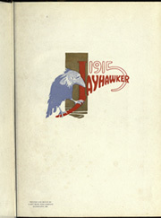 Page 7, 1915 Edition, University of Kansas - Jayhawker Yearbook (Lawrence, KS) online yearbook collection