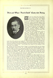 Page 14, 1917 Edition, University of Kansas - Jayhawker Yearbook (Lawrence, KS) online yearbook collection