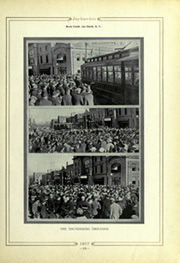 Page 17, 1917 Edition, University of Kansas - Jayhawker Yearbook (Lawrence, KS) online yearbook collection