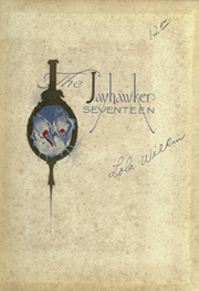 Page 5, 1917 Edition, University of Kansas - Jayhawker Yearbook (Lawrence, KS) online yearbook collection