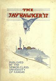Page 7, 1917 Edition, University of Kansas - Jayhawker Yearbook (Lawrence, KS) online yearbook collection