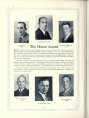 Page 324, 1930 Edition, University of Kansas - Jayhawker Yearbook (Lawrence, KS) online yearbook collection