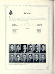 Page 328, 1930 Edition, University of Kansas - Jayhawker Yearbook (Lawrence, KS) online yearbook collection