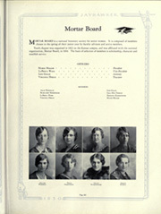 Page 329, 1930 Edition, University of Kansas - Jayhawker Yearbook (Lawrence, KS) online yearbook collection