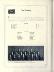 Page 330, 1930 Edition, University of Kansas - Jayhawker Yearbook (Lawrence, KS) online yearbook collection