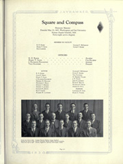 Page 339, 1930 Edition, University of Kansas - Jayhawker Yearbook (Lawrence, KS) online yearbook collection