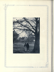 Page 340, 1930 Edition, University of Kansas - Jayhawker Yearbook (Lawrence, KS) online yearbook collection