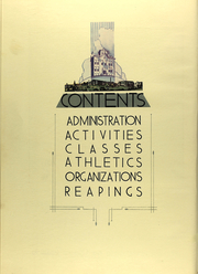 Page 12, 1931 Edition, University of Kansas - Jayhawker Yearbook (Lawrence, KS) online yearbook collection