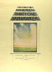 Page 7, 1931 Edition, University of Kansas - Jayhawker Yearbook (Lawrence, KS) online yearbook collection